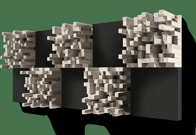 sonika wall per sfondo 1 - AKOÚ | Acoustic devices