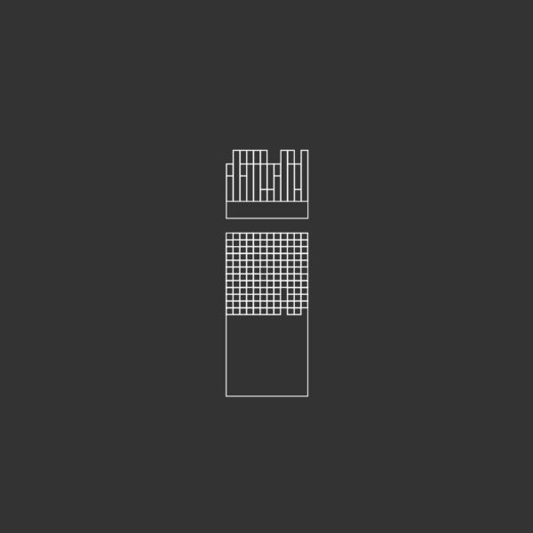 wall 1x1 tech - AKOÚ | Acoustic devices